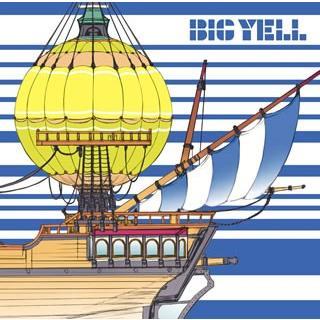 ゆず/BIG YELL yamano