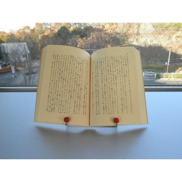 ほおづえ読書スタンド 書見台|yamasaki-kikaku|04