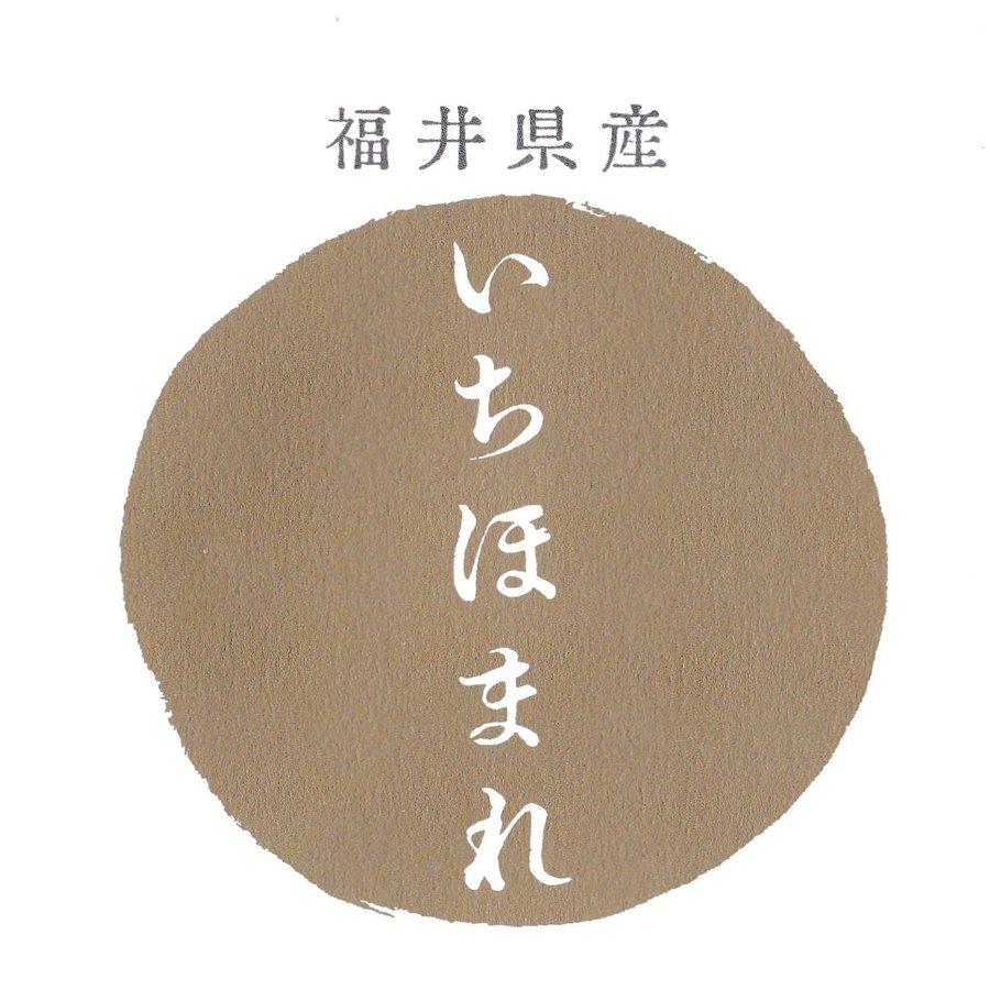 お米5kg  福井県産 いちほまれ 令和2年産 玄米5kg×1袋 選べる精米|yamasina|03