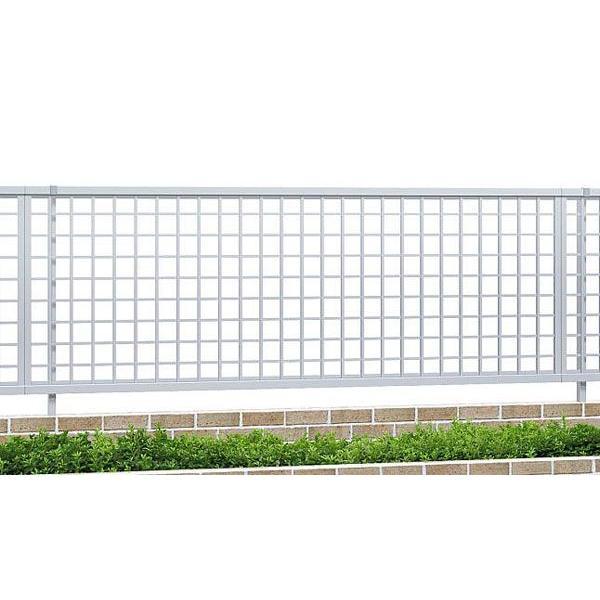 アルミフェンス カムフィX(エックス) 3型 本体 2006 (H600mm) (H600mm) (H600mm) 1枚 三協アルミ 8dd