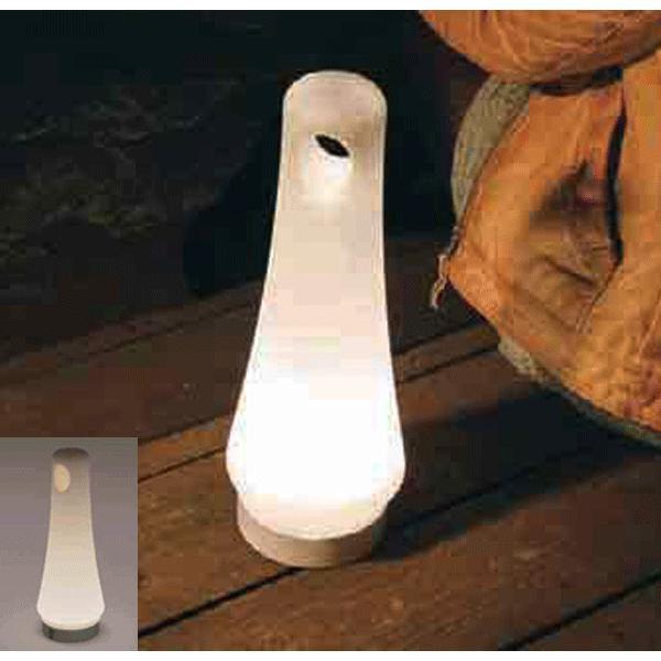 ガーデンライト ハンディ ソーラー LEDライト トーチ 庭 照明 ソーラーパネル付 ガーデン アクセサリー