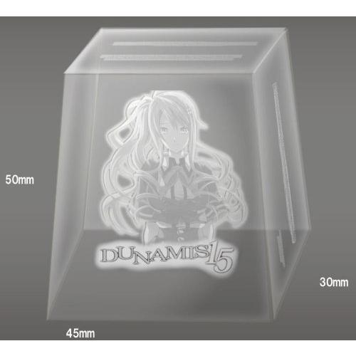 DUNAMIS15 (初回限定版) - PSP|yamatoko|02