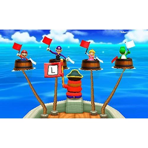 マリオパーティ100 ミニゲームコレクション(Nintendo 3DS対応) yamatoko 02