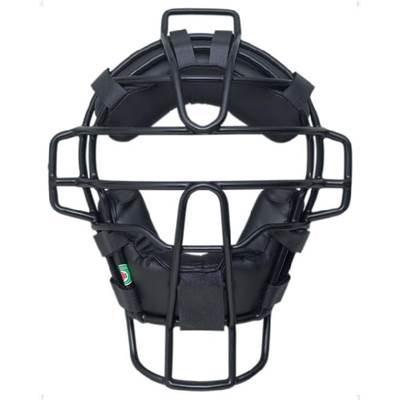 ZETT ゼット 少年軟式野球用マスク(C号対応、審判用マスク兼用)(SG基準対応) BLM7175A