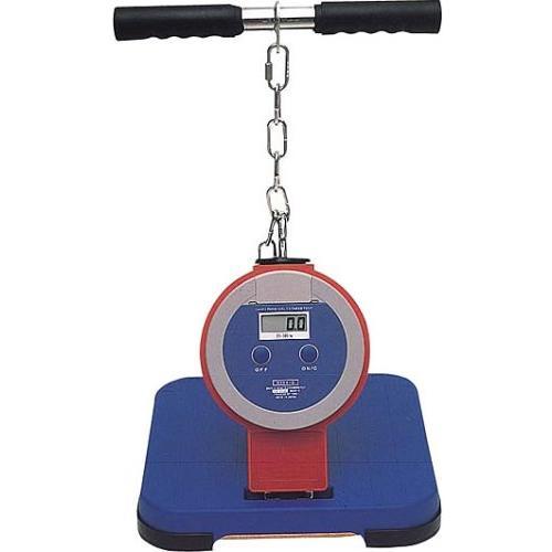 デジタル背筋力計 バックD TKK5402