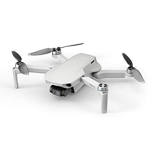 【国内正規品】 DJI MINI 2 Fly More コンボ ドローン カメラ付き 小型 グレー one size|yanagoma-store|02