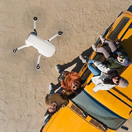 【国内正規品】 DJI MINI 2 Fly More コンボ ドローン カメラ付き 小型 グレー one size|yanagoma-store|03