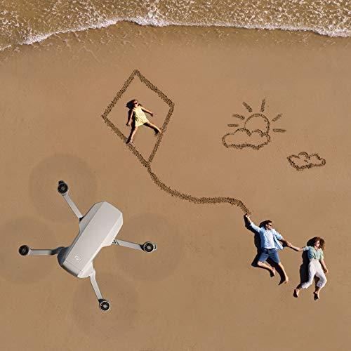 【国内正規品】 DJI MINI 2 Fly More コンボ ドローン カメラ付き 小型 グレー one size|yanagoma-store|04