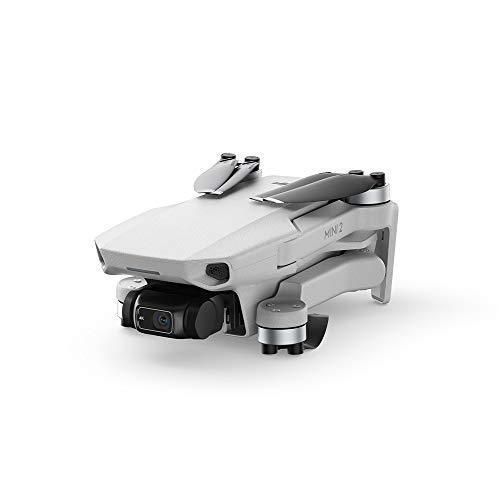 【国内正規品】 DJI MINI 2 Fly More コンボ ドローン カメラ付き 小型 グレー one size|yanagoma-store|05