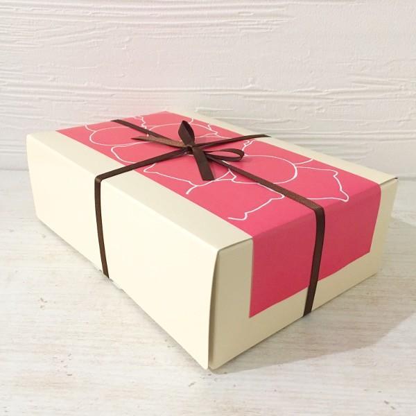帰省の代わりの贈り物 焼き菓子 マドレーヌ 詰め合わせ 肉球マドレーヌ6個セットSサイズ ギフト yanakado 11