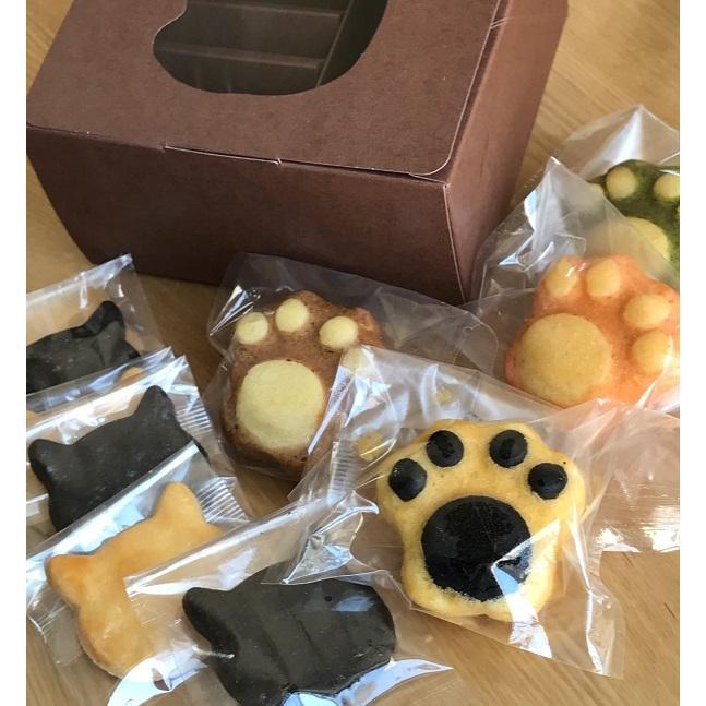 焼き菓子詰め合わせ マドレーヌ クッキー イロイロスイーツ10個セット×3箱 まとめ買いがお買い得 送料無料(一部地域を除く) |yanakado|04