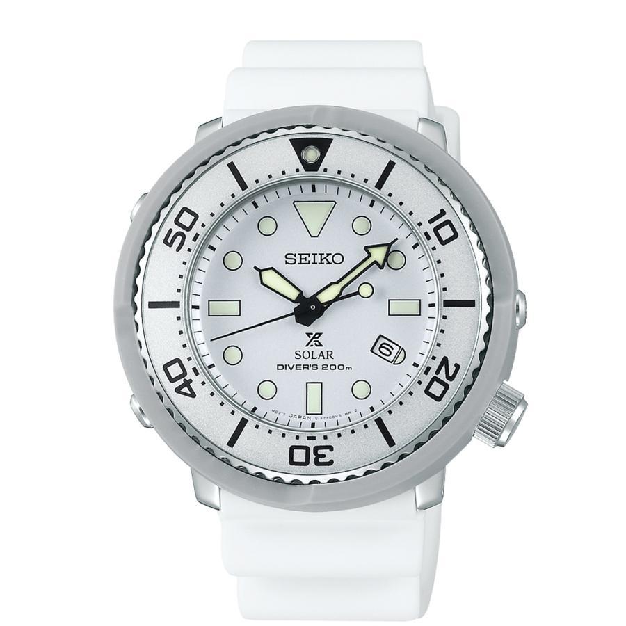 セイコー プロスペックス SBDN051  限定モデル LOWERCASE プロデュース ダイバーズウォッチ ソーラー  腕時計 メンズ SEIKO PROSPEX p10s yano1948 02
