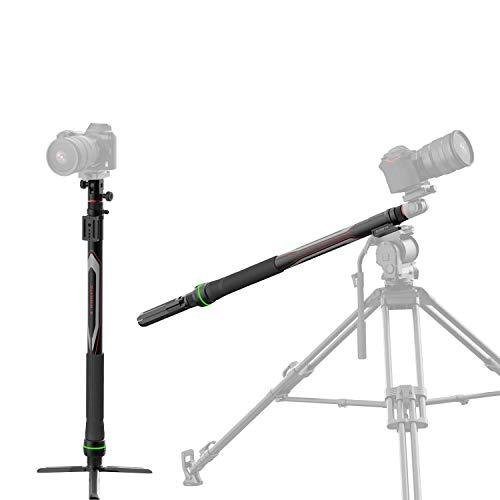MOZA Slypod-E 電動カメラスライダー&モノポッド 1脚 DSLR/SLRカメラジンバルスタビライザー用