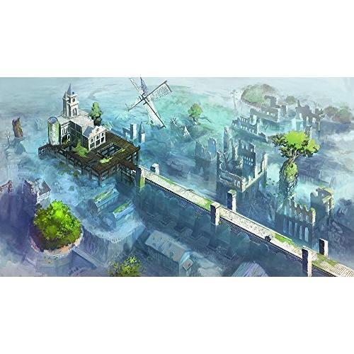 ダンジョントラベラーズ 2-2 闇堕ちの乙女とはじまりの書 通常版 - PS Vita yaoyorodu-store 05