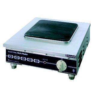 電気コンロ THP-4 3相200V【代引き不可】