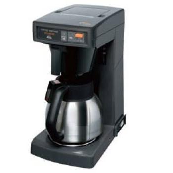 カリタ 業務用 コーヒーマシン ET-550TD【代引き不可】【送料無料】