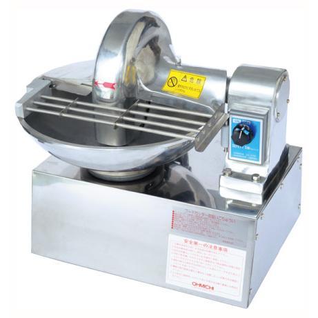 フードカッター OMF−400D 単相0.2kW【代引き不可】