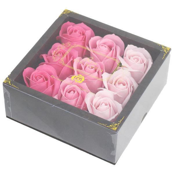 母の日 2021 プレゼント ソープフラワー ギフト 誕生日 結婚祝い 造花 アレンジメント|yasunaga|12