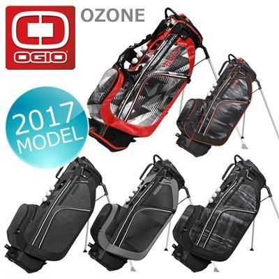 OGIO [オジオ] OZONE スタンド キャディバッグ 125053J7