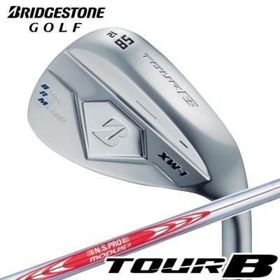 BRIDGESTONE GOLF [ブリヂストン ゴルフ] TOUR B XW-1 2018 ウェッジ N.S.PRO MODUS3 TOUR 120 スチールシャフト