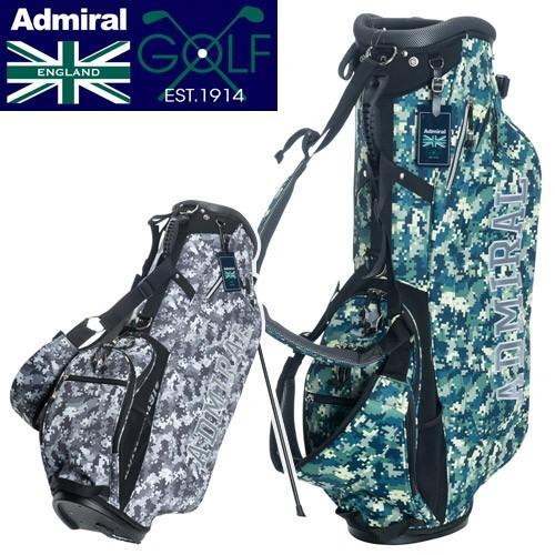 新着 Admiral GOLF [アドミラル [アドミラル ゴルフ] ADMG8FC9 デジカモ スタンド キャディバッグ GOLF ADMG8FC9, リサイクルトナー優良一番館:dbe24eb2 --- airmodconsu.dominiotemporario.com