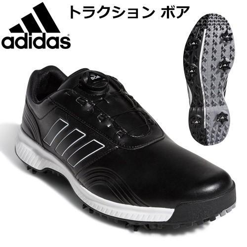 adidas [アディダス] CP トラクション ボア BTE47 メンズ ゴルフシューズ BD7140