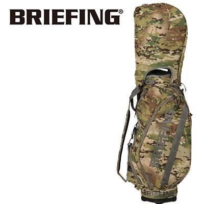 BRIEFING [ブリーフィング]キャディバッグ CR-05 #01 BRG191D04