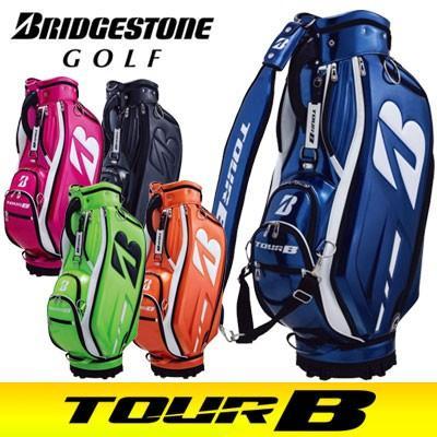 【日本限定モデル】 BRIDGESTONE GOLF [ブリヂストン ゴルフ] ゴルフ] TOUR B GOLF BRIDGESTONE プロレプリカ 総エナメル仕様モデル キャディバッグ CBG8GR, 新作からSALEアイテム等お得な商品満載:4e5db788 --- airmodconsu.dominiotemporario.com