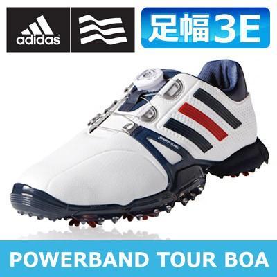 ウイスキー専門店 蔵人クロード adidas [アディダス] パワーバンド ツアー ボア [POWERBAND TOUR Boa] F33389 (3E/EEE), ガラタバザール(キリム&雑貨) 540af68c
