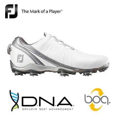 FOOTJOY [フットジョイ] D.N.A. Boa [ディーエヌエー ボア] ゴルフ シューズ 53301 M
