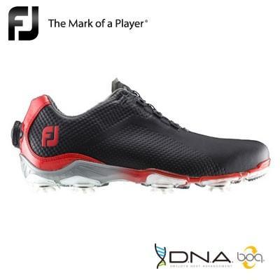 最高級 FOOTJOY[フットジョイ] Boa DNA Boa ボア] ゴルフ シューズ 53395 W [ディーエヌエー ゴルフ ボア], 旅するアジアの雑貨店:848afc03 --- airmodconsu.dominiotemporario.com