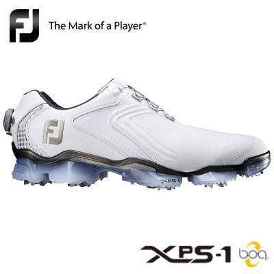 買取り実績  FOOTJOY ゴルフシューズ XPS-1 XPS-1 Boa ゴルフシューズ 56004 56004 W, ドッグワールド/クラフトジャパン:77877268 --- airmodconsu.dominiotemporario.com
