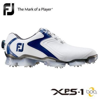 お買い得モデル FOOTJOY 56006 XPS-1 XPS-1 Boa ゴルフシューズ 56006 W W, ケイララ:8f551a84 --- airmodconsu.dominiotemporario.com