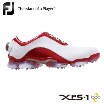 最安値に挑戦! FOOTJOY[フットジョイ] XPS-1 Boa ゴルフ シューズ ゴルフ Boa 56112 XPS-1 M,W,XW [エックスピーエスワン ボア], チャティクロス:5e55f8fb --- airmodconsu.dominiotemporario.com
