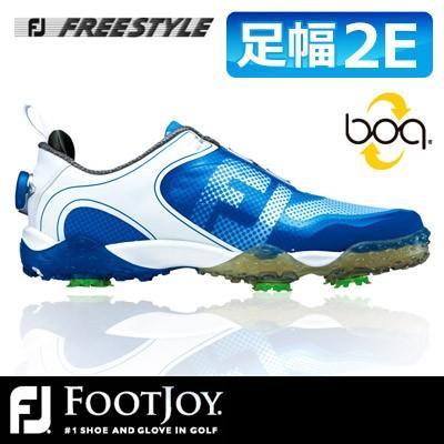 世界有名な FOOTJOY [フットジョイ] ゴルフ Freestyle 57343 Boa [フリースタイル ボア] ゴルフ シューズ FOOTJOY 57343, 大蔵村:6a7b5773 --- airmodconsu.dominiotemporario.com