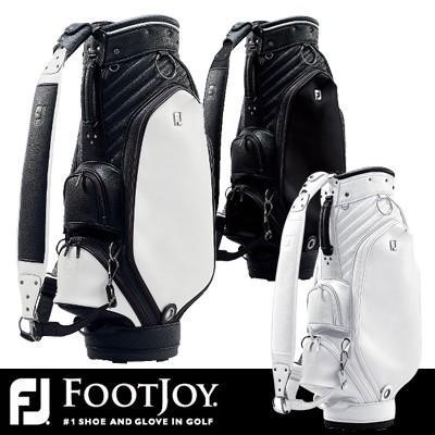 FOOTJOY [フットジョイ] メンズ FJキャディバッグ FJCB1611