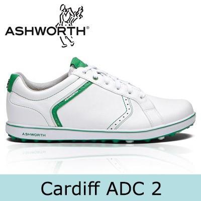 ASHWORTH [アシュワース] カーディフ ADC 2 [Cardiff ADC 2] G54433 (2E/EE)