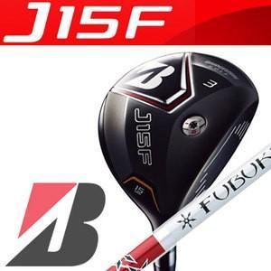 ブリヂストン ゴルフ J15F フェアウェイウッド FUBUKI AT60 カーボンシャフト