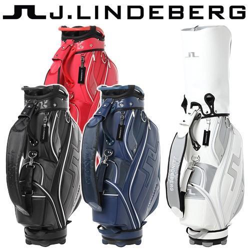 J.LINDEBERG [ジェイ・リンドバーグ] キャディバッグ 日本限定モデル JL-018