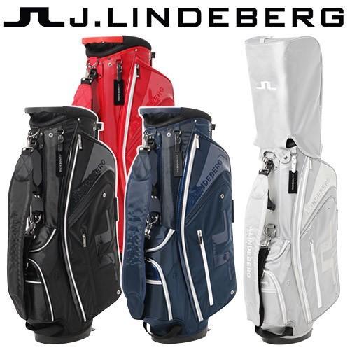J.LINDEBERG [ジェイ・リンドバーグ] スタンドキャディバッグ 日本限定モデル JL-018S