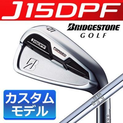 【超歓迎】 BRIDGESTONE GOLF GOLF [ブリヂストン ゴルフ] J15DPF アイアン 6本セット(5-9 J15DPF、PW) BRIDGESTONE NS PRO 950GH スチールシャフト, 吉野町:08a7964a --- airmodconsu.dominiotemporario.com