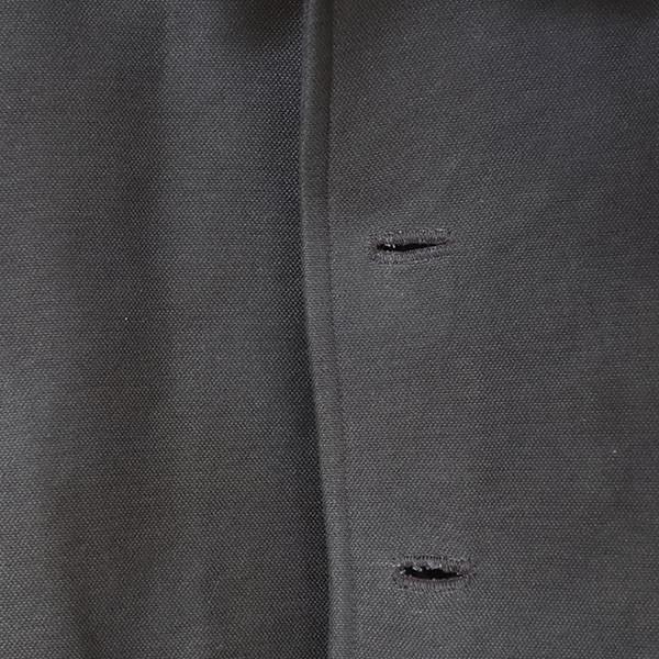 藍染めと柿渋染めの厚地メンズジャケット 送料無料|yatsugatakestyle|06
