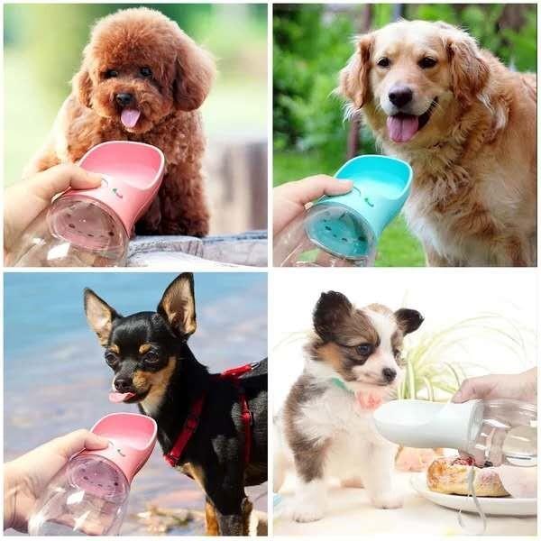 猫用 <セール&特集> 新作続 犬用 犬給水器 ペット給水器 ペット用水筒