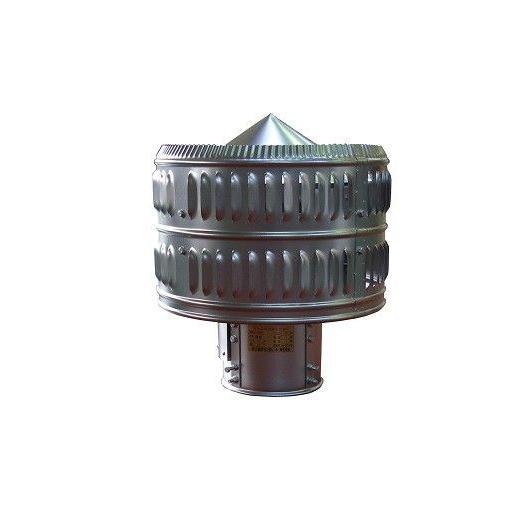 三和式防爆型強制換気用 S型先端型S-200SP型