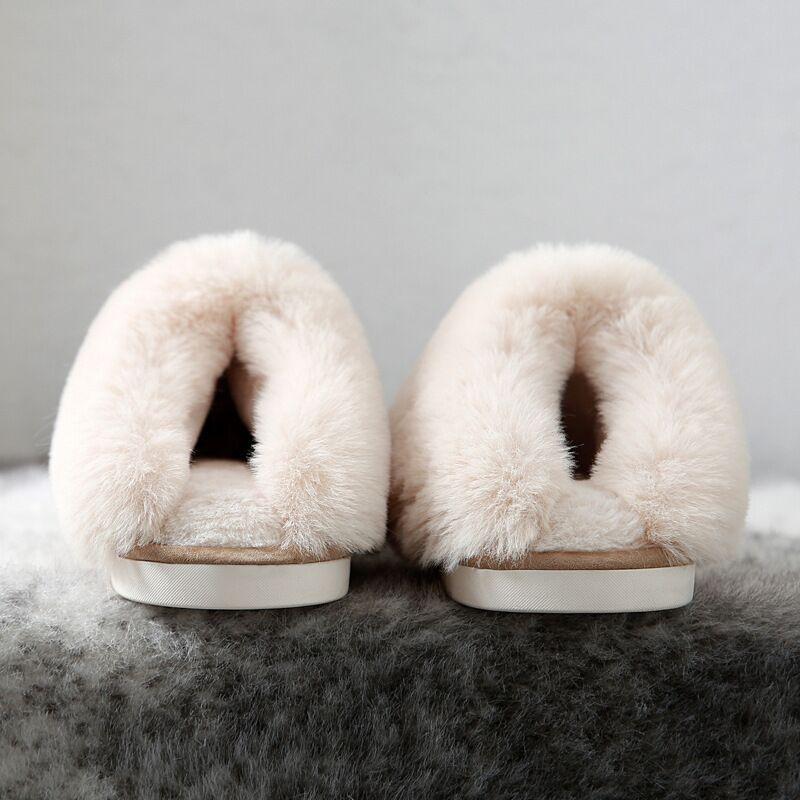ムートン スリッパ 冬 ムートンスルッパ レディース メンズ あたたか 暖 ムートン ルームシューズ あったか スリッパ おしゃれ 冷え対策 室内 かわいい|yen|12