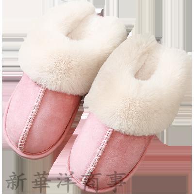 ムートン スリッパ 冬 ムートンスルッパ レディース メンズ あたたか 暖 ムートン ルームシューズ あったか スリッパ おしゃれ 冷え対策 室内 かわいい|yen|10