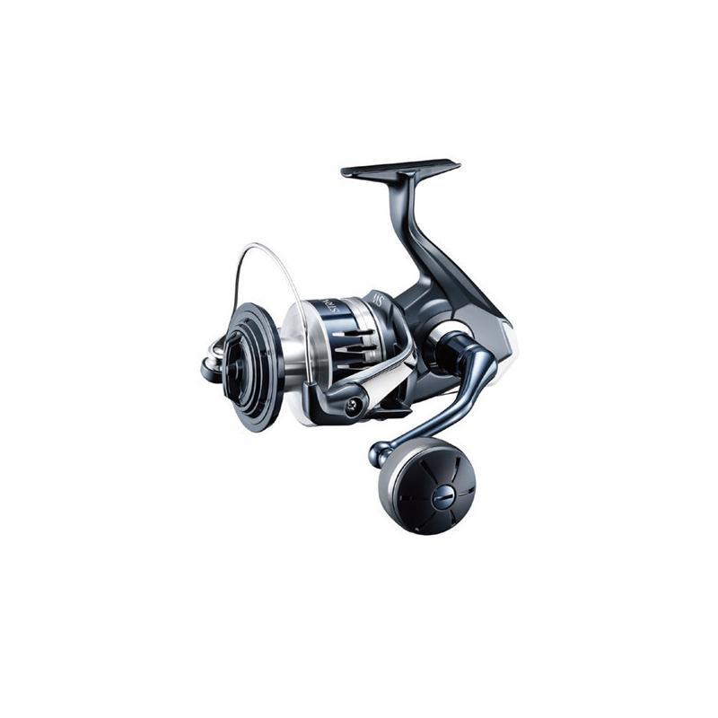 ディック 5000 ストラ 【シマノ19ストラディック】c5000XGは青物狙いとカゴ釣りに最適!【インプレ】 good