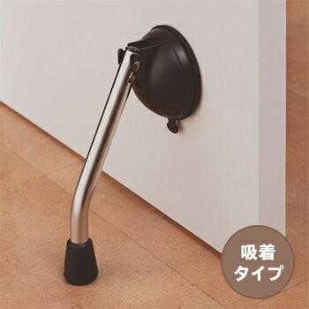 日本製 激吸着ドアストッパー GKD-10 ドアストッパー 無料サンプルOK 玄関 送料無料 対応 4571337300102