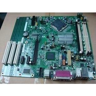 中古品美品 売れ筋ランキング ブランド品 純正HP DC7800 CMT Q35.SF#437795-001.437354-001 マザーボードHP