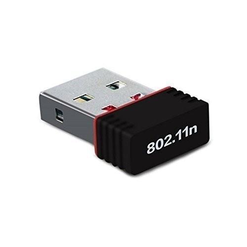 送料無料 USB2.0 WIFI 無線LAN 子機 アダプタ 超小型 !超美品再入荷品質至上! bサポート 誕生日プレゼント IEEE802.11n g USB WiFiネットワーク ワイヤレス接続